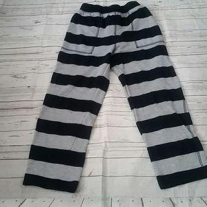 GAP KIDS Striped Pajama Pants Boys Size 10